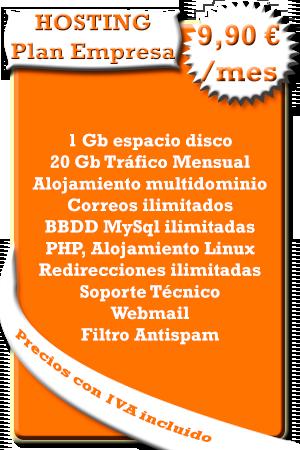 hosting_empresa